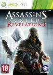 Hra pre Xbox 360 Assassins Creed: Revelations