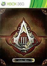 Hra pre Xbox 360 Assassins Creed III CZ (Freedom Edition)