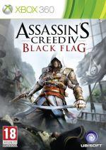 Hra pre Xbox 360 Assassins Creed IV: Black Flag CZ