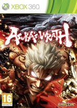 Hra pro Xbox 360 Asuras Wrath