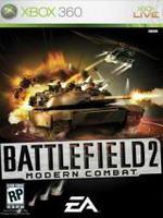 Hra pre Xbox 360 Battlefield 2: Modern Combat