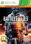 Battlefield 3 CZ (Premium Edition) (bez DLC) - BAZAR