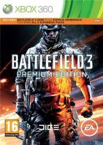 Hra pro Xbox 360 Battlefield 3 CZ (Premium Edition) (bez DLC)