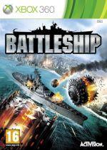 Hra pre Xbox 360 Battleship