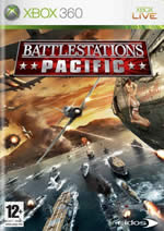 Hra pre Xbox 360 Battlestations: Pacific