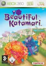 Hra pre Xbox 360 Beautiful Katamari