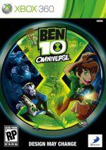 Hra pre Xbox 360 Ben 10: Omniverse