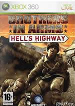 Hra pre Xbox 360 Brothers in Arms: Hells Highway