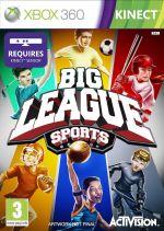 Hra pre Xbox 360 Big League Sports