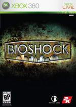 Hra pre Xbox 360 Bioshock