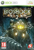 Hra pre Xbox 360 Bioshock 2