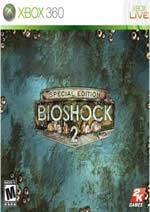 Hra pre Xbox 360 Bioshock 2 (Special Edition)