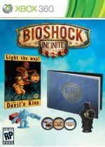Hra pre Xbox 360 BioShock: Infinite (Premium Edition)