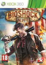 Hra pre Xbox 360 Bioshock: Infinite