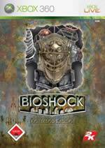 Hra pre Xbox 360 Bioshock (Collectors Edition)