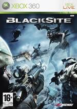 Hra pre Xbox 360 BlackSite