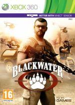 Hra pre Xbox 360 Blackwater