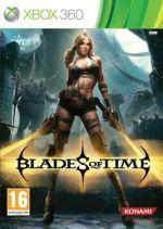 Hra pre Xbox 360 Blades of Time