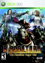 Hra pre Xbox 360 Bladestorm: The Hundred Years War