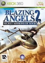 Hra pre Xbox 360 Blazing Angels: Secret Missions