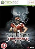Hra pre Xbox 360 Blitz: The League 2
