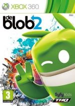 Hra pre Xbox 360 De Blob 2: The Underground