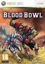Hra pre Xbox 360 Blood Bowl