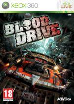 Hra pre Xbox 360 Blood Drive