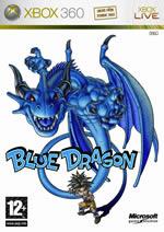 Hra pre Xbox 360 Blue Dragon