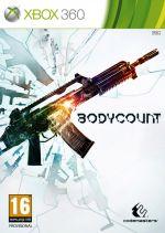 Hra pre Xbox 360 Bodycount