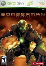 Hra pre Xbox 360 Bomberman: Act Zero