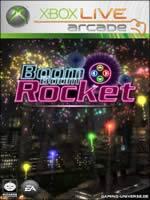 Hra pre Xbox 360 Boom Boom Rocket