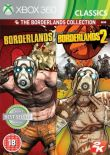 Hra pro Xbox 360 Borderlands Collection (1 + 2)