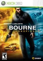 Hra pre Xbox 360 The Bourne Conspiracy
