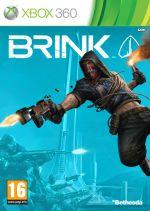 Hra pre Xbox 360 Brink [bez pečati]