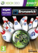 Hra pre Xbox 360 Brunswick Pro Bowling