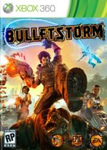Hra pre Xbox 360 Bulletstorm