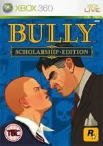 Hra pre Xbox 360 Bully: Scholarship Edition
