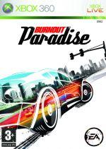 Hra pre Xbox 360 Burnout: Paradise
