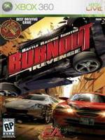 Hra pre Xbox 360 Burnout Revenge