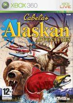 Hra pre Xbox 360 Cabelas Alaskan Adventures dupl