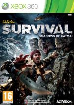 Hra pre Xbox 360 Cabelas Survival: Shadows of Katmai