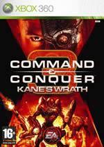 Hra pre Xbox 360 Command & Conquer 3: Kanes Wrath