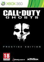 Hra pre Xbox 360 Call of Duty: Ghosts (Prestige Edition)