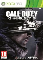 Hra pre Xbox 360 Call of Duty: Ghosts