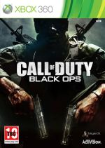 Hra pre Xbox 360 Call of Duty: Black Ops