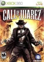 Hra pre Xbox 360 Call of Juarez