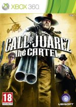 Hra pre Xbox 360 Call of Juarez: The Cartel