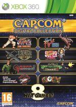Hra pre Xbox 360 Capcom Digital Collection