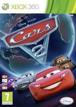 Hra pre Xbox 360 Disney: Cars 2